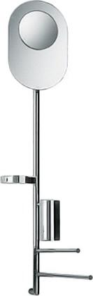Штанга с аксессуарами для ванной 1000мм, хром Colombo PLANETS B9820