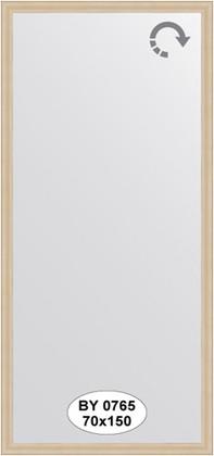 Зеркало 70x150см в багетной раме бук Evoform BY 0765