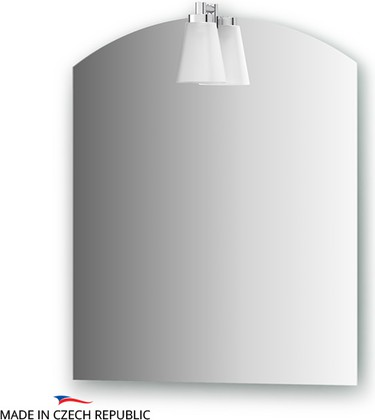 Зеркало со светильником 50х60см Ellux LAG-A1 0127