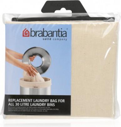 Мешок для бака для белья, 30л Brabantia 382703