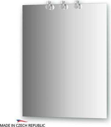 Зеркало 60х75см со светильниками Ellux CRY-B3 0207