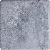 Коврик для ванной 60x60см светло-серый Grund CALO 2576.64.7271