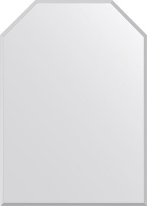 Зеркало для ванной 50x70см с фацетом 10мм FBS CZ 0040