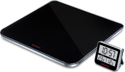 Весы напольные электронные с дисплеем 150кг/100гр Soehnle Comfort Senso 63310