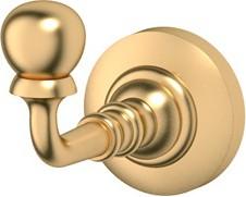Крючок, матовое золото 3SC STI 301