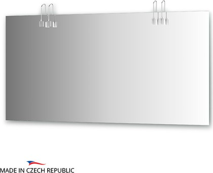Зеркало со светильниками 150х75см Ellux ART-A4 0218