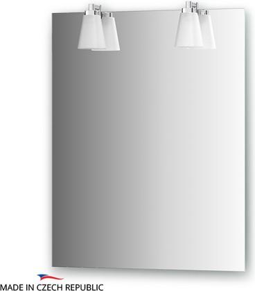 Зеркало со светильниками 60х75см Ellux LAG-A2 0207