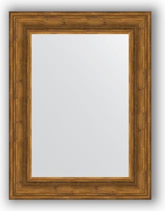Зеркало в багетной раме 62x82см травленая бронза 99мм Evoform BY 3061