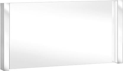Зеркало 140.0x63.5см с 2 вертикальными светильниками Keuco ELEGANCE 11698013500