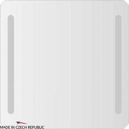 Зеркало 70х70см со встроенными светильниками Ellux LIN-B2 9304