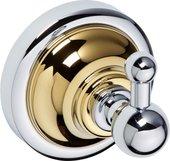 Крючок золото-хром, Bemeta 144206018
