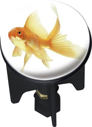 Пробка для раковины Wenko FISH 20765100