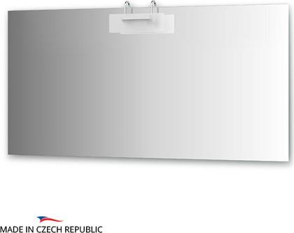 Зеркало со светильником 150х75см, Ellux MOD-D1 0218