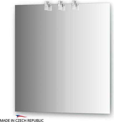 Зеркало со светильниками 70х75см Ellux SON-A3 0209
