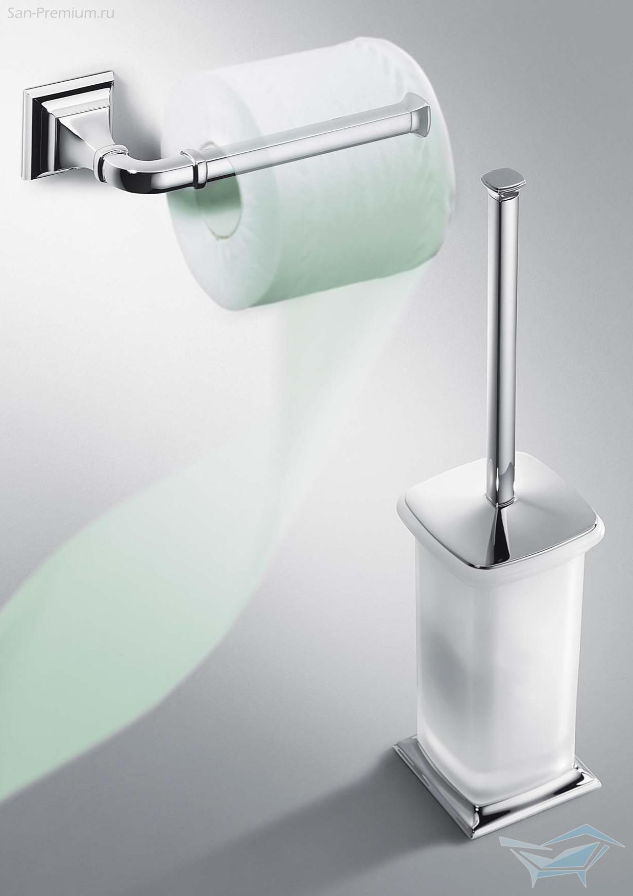 Держатель для туалетной бумаги Ellux