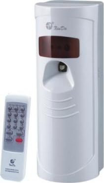 Дозатор освежителя воздуха автоматический Connex AFD-488B