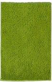 Коврик для ванной 80x140см зелёный Kleine Wolke KANSAS 4018645657