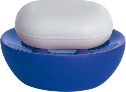 Spirella BOWL RUBBER Мыльница синяя, артикул 1015318