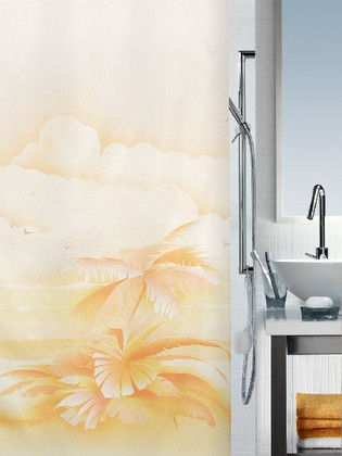 Spirella GARDEN Штора для ванной, 180х200см, артикул 1007118