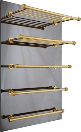 Полотенцесушитель электрический 860х545 тип 1 Сунержа Стратум 03-0911-8655