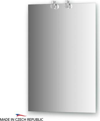 Зеркало 50х75см со светильниками Ellux CRY-B2 0205