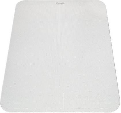 Разделочная доска из гибкого белого пластика 380x290x7.7мм Blanco 225469