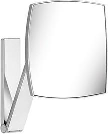 Зеркало косметическое 20x20см квадратное без подсветки Keuco iLOOK_MOVE 17613010000