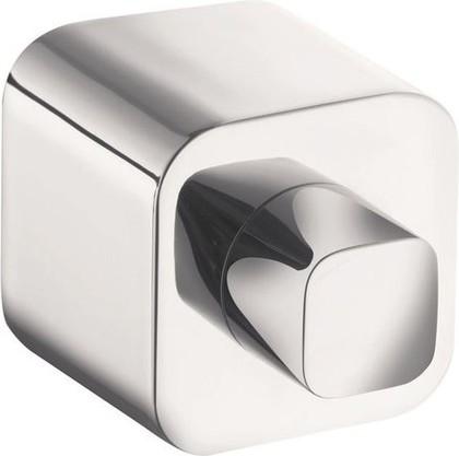 Соединение для шланга с запорным вентилем, без обратного клапана, хром Kludi A-QA 6554505-00