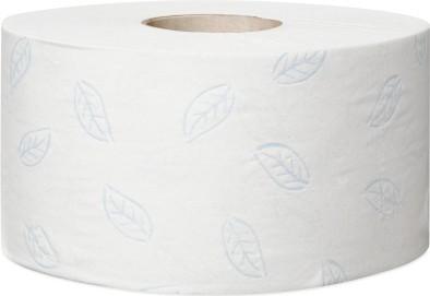 Бумага мягкая туалетная в мини рулонах (T2) Tork Premium 110253