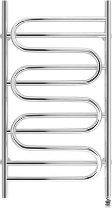 Полотенцесушитель электрический, 950х500мм Сунержа Иллюзия 00-0545-9550
