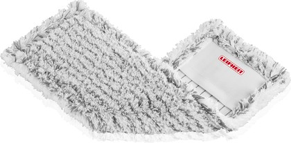 Запасная насадка для швабры для влажной уборки, 42см Leifheit BASIC WET&DRY 55231