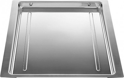 Поддон нержавеющая сталь 355x350x25мм Blanco CARRIER 225330