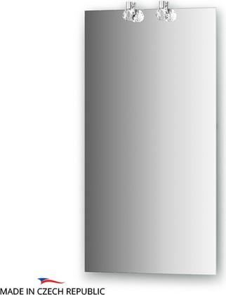 Зеркало 40х75см со светильниками Ellux CRY-D2 0203
