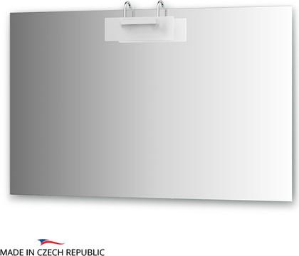Зеркало со светильником 120х75см, Ellux MOD-D1 0215