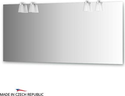 Зеркало со светильниками 160х75см Ellux LAG-A4 0219