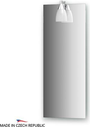Зеркало со светильником 30х75см Ellux ROM-A1 0201