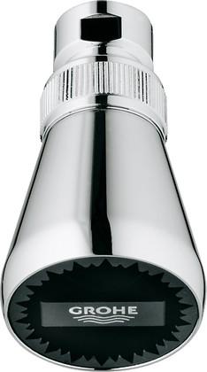 Душ верхний, 1 вид струи, хром Grohe RELEXA 28094000
