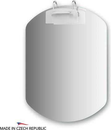 Зеркало со светильником 60х80см, Ellux MOD-E1 0006