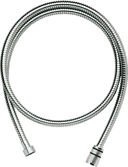 Душевой шланг металлический, хром Grohe ROTAFLEX 28417000