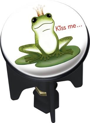 Пробка для раковины Wenko KISS MEE 20733100