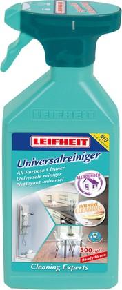 Чистящая жидкость универсальная с пульверизатором, 500мл Leifheit 41411