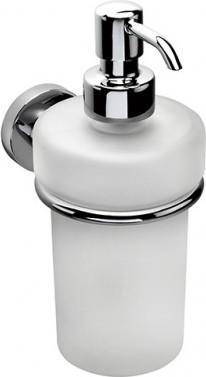 Дозатор настенный для жидкого мыла, хром Colombo BASIC B9332