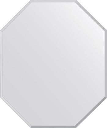 Зеркало для ванной 50x60см с фацетом 10мм FBS CZ 0048