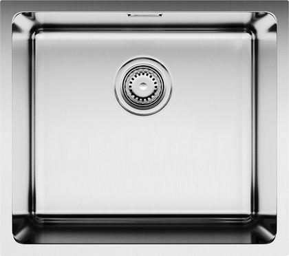 Кухонная мойка без крыла, нержавеющая сталь, сатин Omoikiri Tadzava 49-IN 4993074