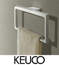 Аксессуары для ванной комнаты Keuco