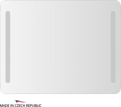 Зеркало 90х70см со встроенными светильниками Ellux LIN-B2 9308