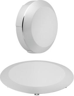Накладная панель на слив-перелив ванны, хром глянцевый Geberit Uniflex 150.920.21.1