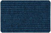 Коврик придверный 50x80см для помещения синий, полипропилен Golze BREITRIPSMATTE 462-40-20