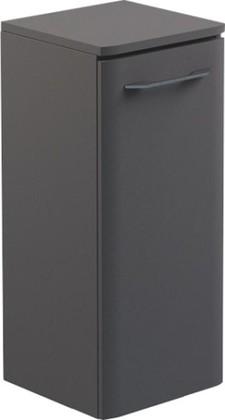 Шкаф средний подвесной, 1 дверь, левый, 35x34x80см Verona Moderna MD400L