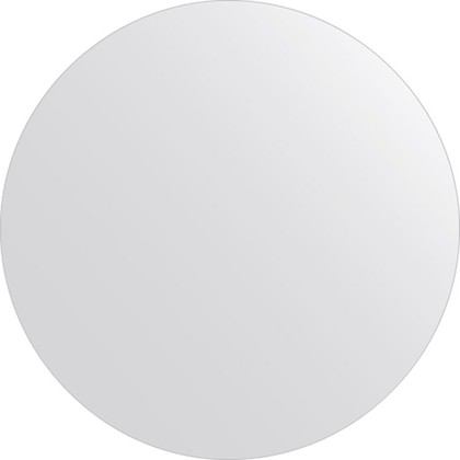 Зеркало для ванной диаметр 50см FBS CZ 0108